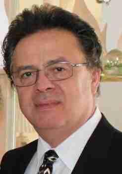 Ed Ydoate, VP of Engineering